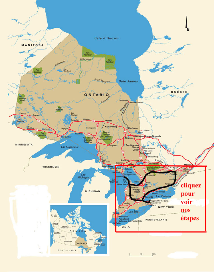 Carte Canada Ontario.Index Of Canada Ontario Grand