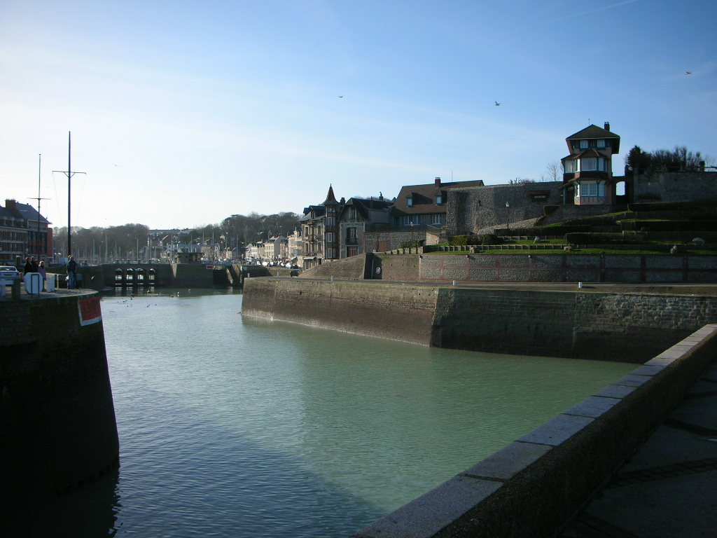 - Saint valery en caux restaurant du port ...