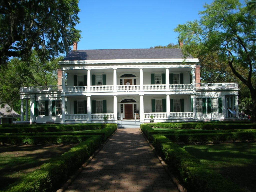 Maison De Louisiane – Avie Home